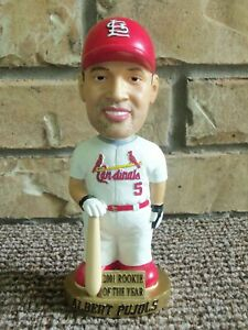 Albert-Pujols-2001-Rookie-of-the-Year-Bobblehead-St-Louis-Cardinals