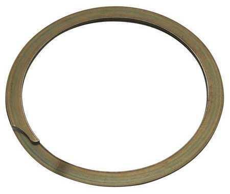 ZORO SELECT WHM-300 Spiral Retain Ring,Int,3 In,PK5