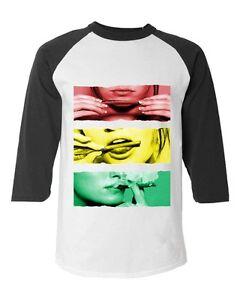 Blunt-Roll-Rasta-Baseball-Raglan-T-Shirt-Marijuana-Weed-Stoner-Joint-Bob-Marley