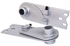 """EMPI 17-2672 Adjustable IRS Spring Plate for 21 3/4"""" Torsion Bars - Pair - Paint"""