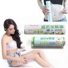 Lose Weight Cellulite Fat Burner Sauna Slimming Belt Wrap Thigh Waist Leg Body