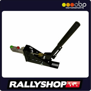 OBP Victory Billet Vertical Rally Car Hydraulic Handrake With Master Cylinder