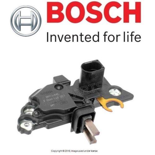 For Mercedes W208 W210 W211 CLK55 AMG Voltage Regulator Bosch OEM F 00M 144 146