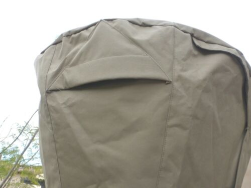 """Outdoor Stand up Patio Heater Cover Fits up to 36/"""" Dia Dome and 19/"""" Base"""