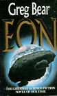 Eon by Greg Bear (Paperback, 1992)
