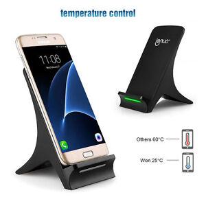 samsung galaxy s8 s8 edge s7 s6 edge wireless qi induktive. Black Bedroom Furniture Sets. Home Design Ideas
