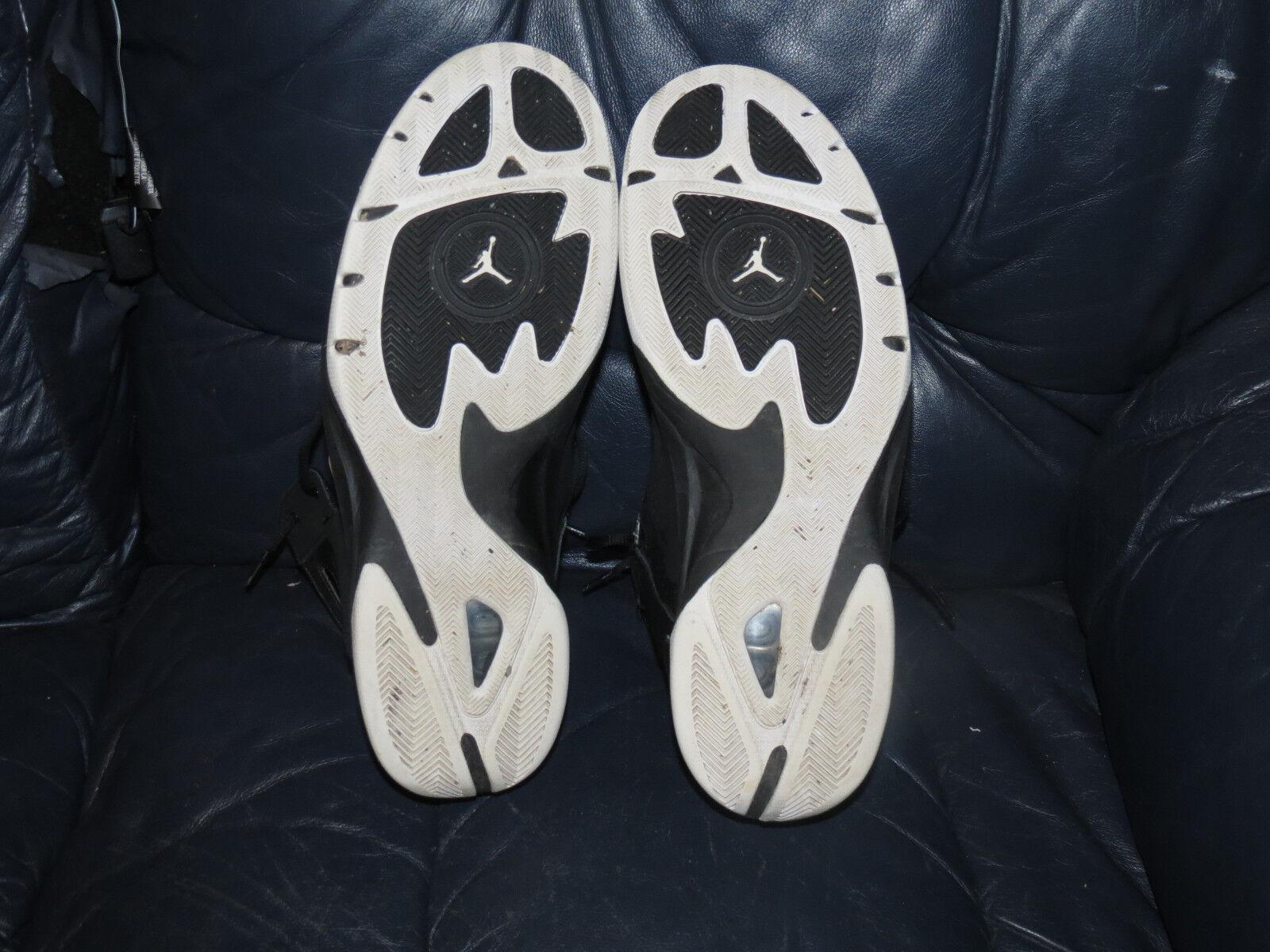 Nike Jordan Ace 23 Ii 644773-010 Aria Solo   Da Da  Basket (D M), Nuovo Sz 13 163f52