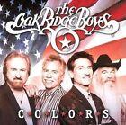 Colors 0789042104227 by Oak Ridge Boys CD