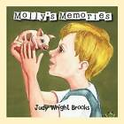Molly's Memories by Judy Wright Brooks (Paperback / softback, 2012)