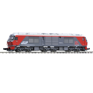 Tomix-2231-Diesel-Locomotive-DF200-0-N