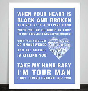 Image Is Loading Stone Roses Music Lyrics Ten Story Love Song