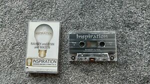 Inspiration-MIKEE-B-2nd-October-1999-Underground-Garage-Music-cassette-Tape-Rare