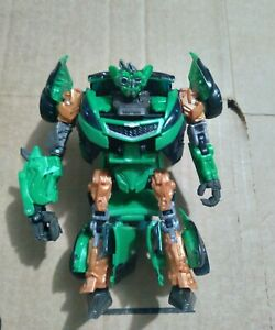 Transformers Hunt for Decepticons HFTD Deluxe Class Tuner Skids RotF