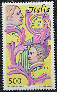 Italy-Stamp-Stamp-Italy-Yvert-and-Tellier-N-1664-Europa-N-cyn3