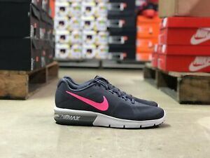 Nike Air Max Sequent Womens Running