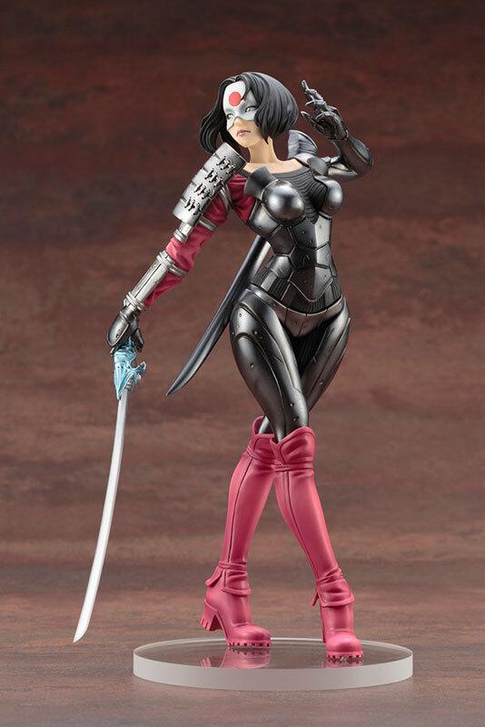 DC  Comics-Bishoujo Katana-Kotobukiya 1 7 PVC Figures nouveau nouveau  vente en ligne