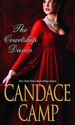 The Courtship Dance (Mills & Boon Special Releases), Camp, Candace, Very Good Bo