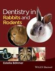 Dentistry in Rabbits and Rodents by Estella Bohmer (Hardback, 2015)