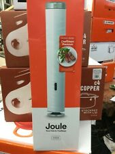 ChefSteps Joule Sous Vide Stainless White//Stainless 1100 Watts White Body