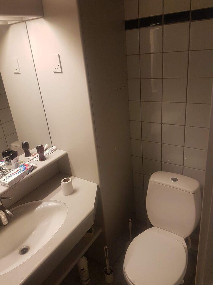 2770 1 vær. andelslejlighed, 27 m2, Løjtegårdsvej 97 1
