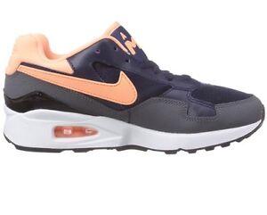 NIB Nike Wmns Air Max ST Womens Running Shoes (705003-401) Sz: 5.5 RP: 0
