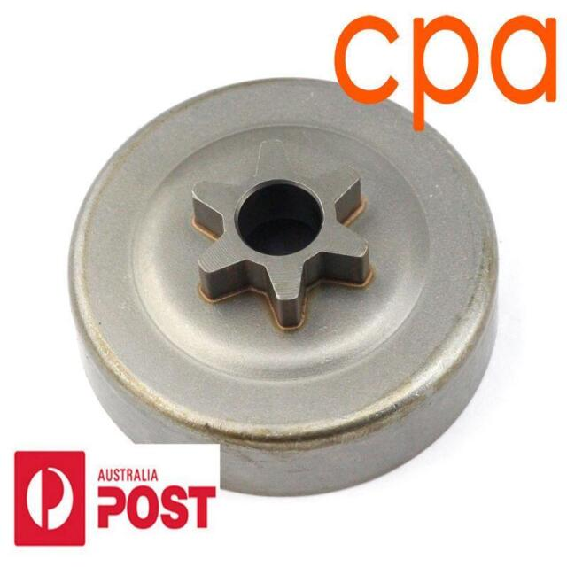 CLUTCH DRUM CHAIN SPROCKET- Picco 6T for STIHL MS170 MS180 017 018