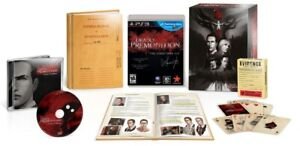 Deadly-Premonition-The-Director-039-s-Cut-Classified-Ed-Sony-PlayStation-3-PS3