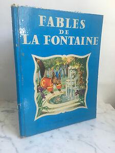 Fables-de-La-Fuente-Edicion-Artima