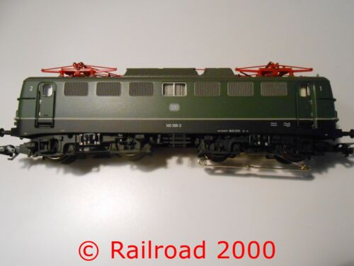 NUOVO Märklin Sound 29400 Elektrolok BR 140 delle DB DIGITAL
