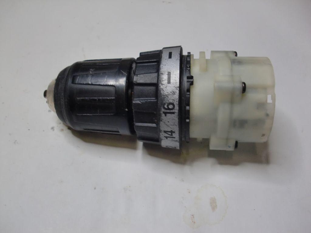 5584 Getriebe komplett mit Schnellspannbohrfutter Makita Akkuschrauber DDF 343