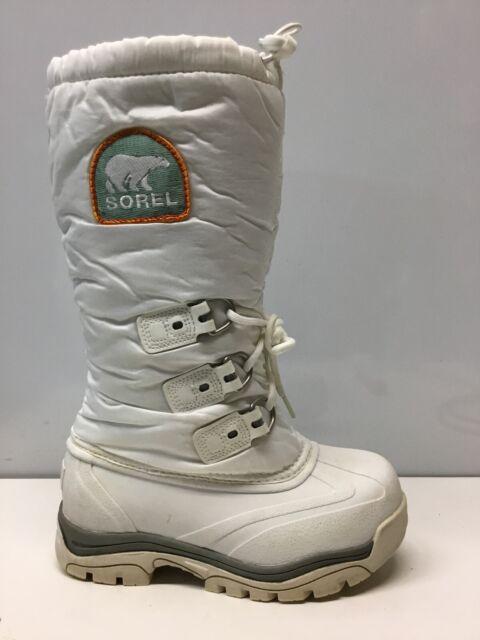 Sorel Women's Snowlion XT Boot White