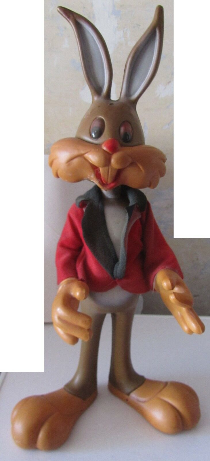 Bugs Bunny Sperlari Pubblicitario bubble head testa a molla SPESE GRATIS