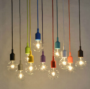 Diy colorful edison lamp candy color ceiling pendant w vintage image is loading diy colorful edison lamp candy color ceiling pendant aloadofball Images