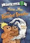 Minnie and Moo and The Haunted Sweater 9780060730161 by Denys Cazet Hardback