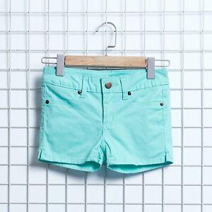 Girls Children Slim Fit Skinny Jeans Jegging Tight Pants Light Blue Legging 2-14