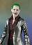 Batman-Suicide-Squad-THE-JOKER-Jared-Leto-Action-Figure-Figuarts-Bandai-Tamashii miniatura 7
