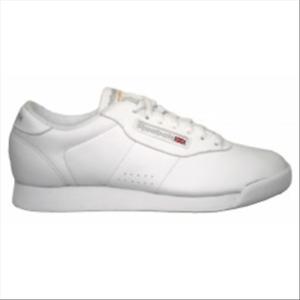 Zapatos Reebok Princesa - blancoo N-37