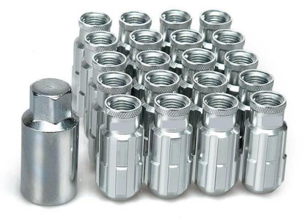 12x1.5 Bulloni conici per HYUNDAI VELOSTER 11-16 RUOTA in lega NUTS 16