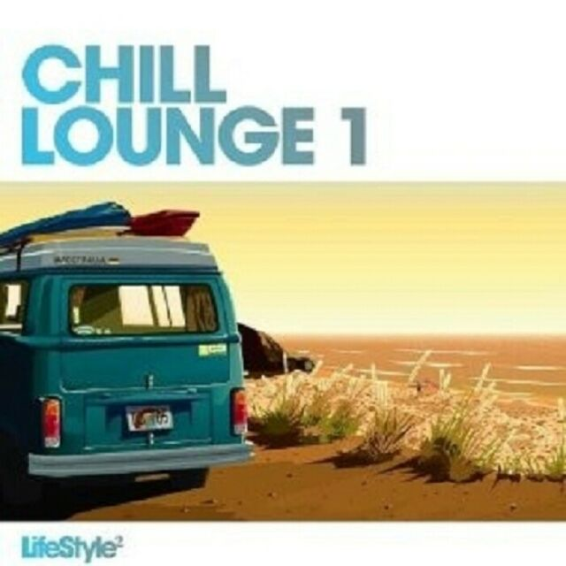 CHILL LOUNGE VOL.1 (NEW VERSION) 2 CD NEU