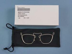 UVEX-S3350-Prescription-Insert-for-Genesis-XC-Safety-Glasses-Rx-Carrier-NEW