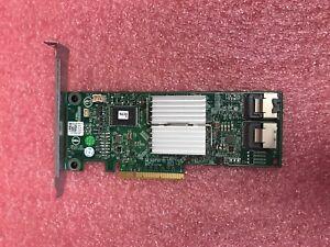 TESTED-Intel-03P0R3-PERC-H310-6Gb-s-Dual-Port-PCI-E-SATA-SAS-RAID-Controller