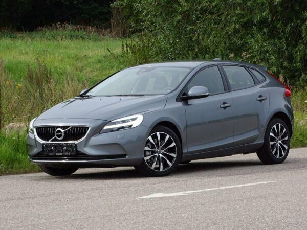 Volvo V40 2,0 D3 150 Dynamic aut. billede 0