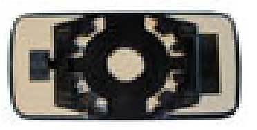 30904 Vetro Con Piastra Specchio Destro O Sinistro Per Alfa 145 E 146 Azzurrato Squisita Arte Tradizionale Del Ricamo