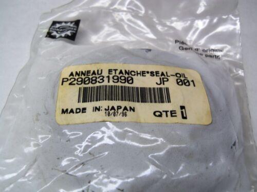 Crankshaft Rear Inner Oil Seal Seadoo Part Number 290831990