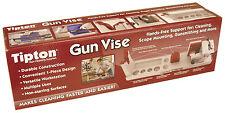 Tipton Gun Vise Mount Stand (Rifle & Shotgun) Cleaning Gunsmithing Tool - 782731