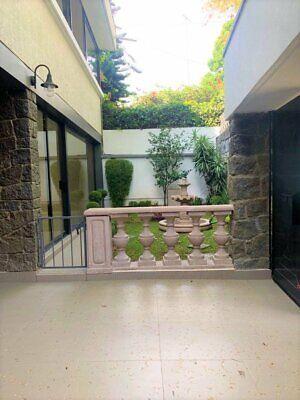 Excelente residencia en exclusivo fraccionamiento Lomas de San Angel Inn