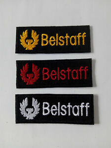 Embroidery-patch-for-sewing-7-2-5-cm-Belstaff-style