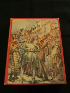 A Christmas Carol by Charles Dickens - 1938 - Hardcover   eBay