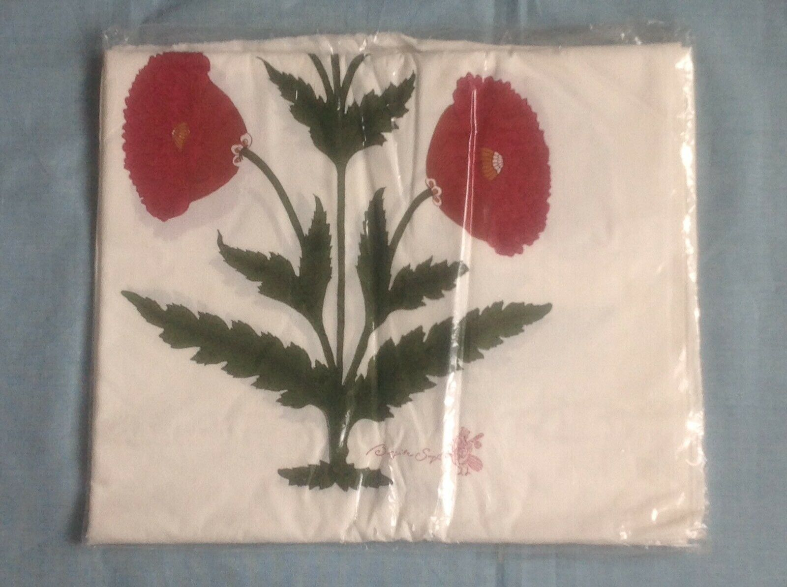 BRIGITTE SINGH Tissu Taille 350 cm x 180 cm non utilisé