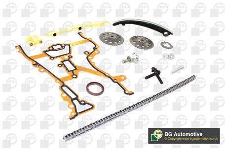 BGA Timing Chain Kit TC0235FK - BRAND NEW - GENUINE - OE QUALITY - 5YR WARRANTY
